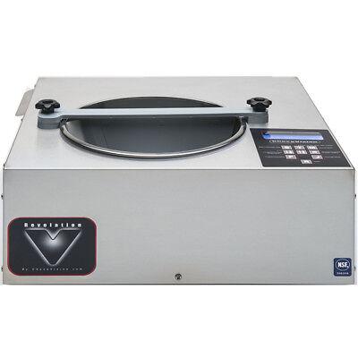 Chocovision Revolation V Chocolate Tempering Machine 220 Volt