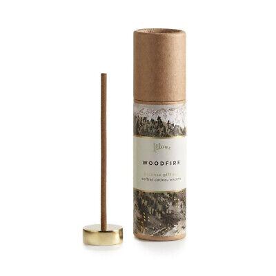 Illume, Incense Woodfire