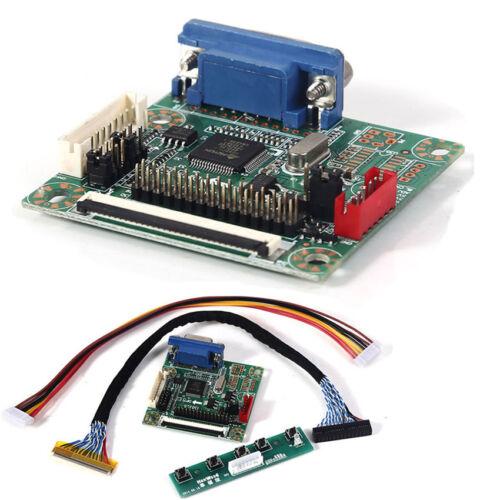 MT561B 5V LCD Monitor Drive Controller Board 10-42'' LVDS Screen Universal IFA