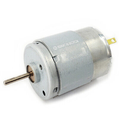 MABUCHI RS-385PV-2270 Motor DC12V 18V 24V 20000RPM High Speed Inclined Rotor DIY, used for sale  Shipping to Ireland