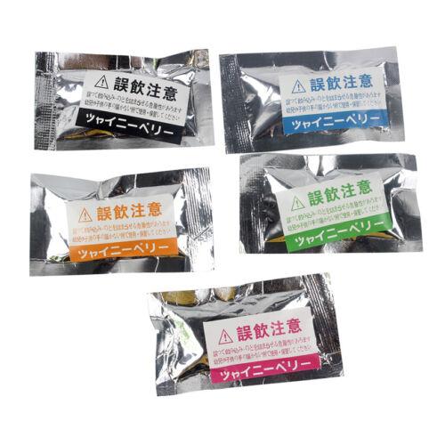 6 Smell 1 Pairs Panda Car Air Freshener Tablets Perfume Diffuser Home Auto Gift