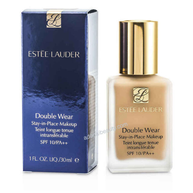 New Estee Lauder Double Wear Foundation No. 36 SAND 1W2 SPF10/PA++