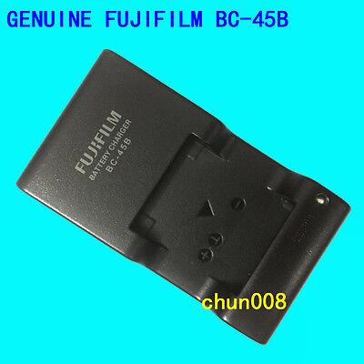 Зарядное устройство Genuine Original Fujifilm BC-45B