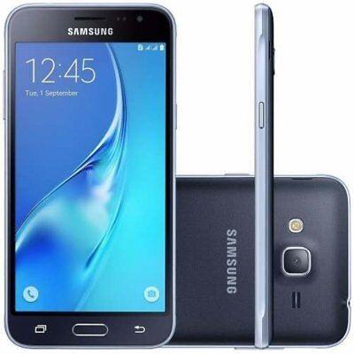 SAMSUNG Galaxy J3 SIMM FREE QUAD CORE SM-J320FN 8GB BLACK