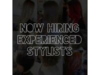 Hair stylist wanted/nail technitician/alternative therapies