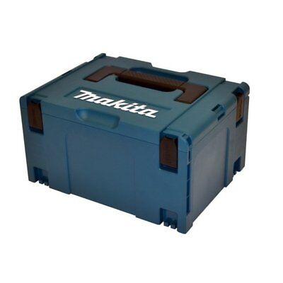 Makita Makpac 3 Größe 3 P-02381 Systemkoffer P02381