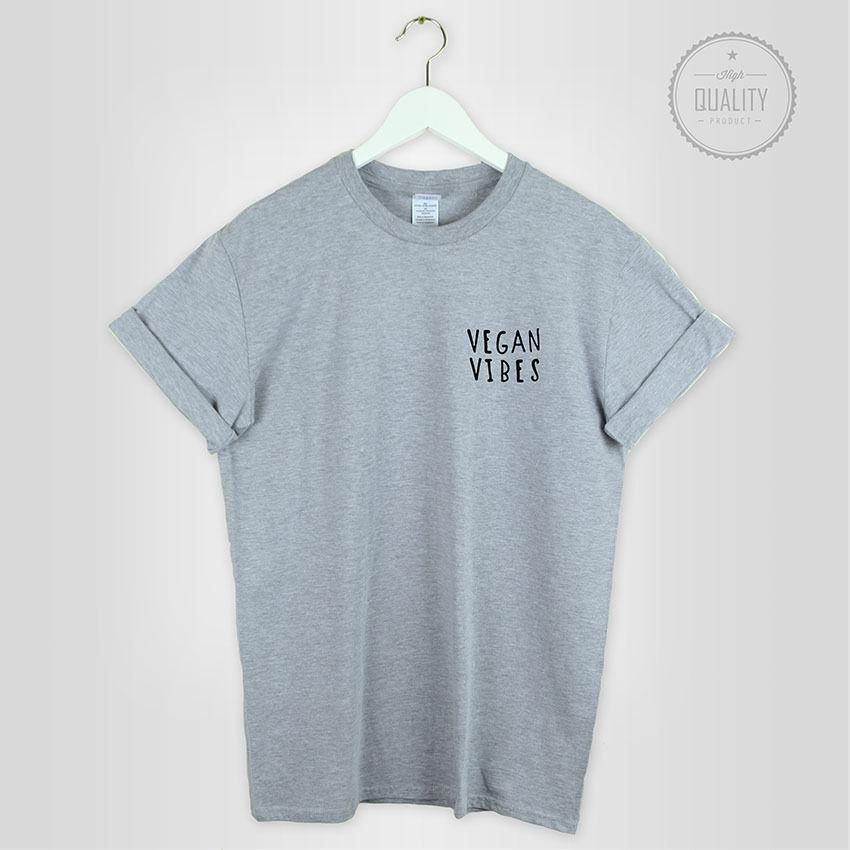Vegan Vibe T Shirt top beyonce kale plants are friends edgy veggie avocado