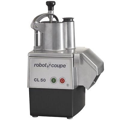 Robot Coupe Vegetable Preparation Machine Cl50e