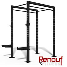 CrossFit Rig 01 - Cage Cell - Gym Fitness Equipment Osborne Park Stirling Area Preview