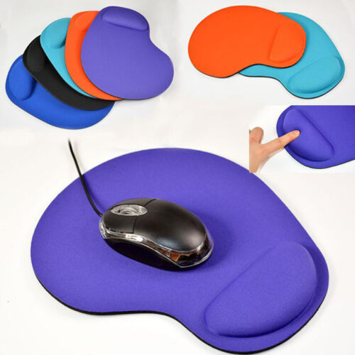 Comfort Wrist Mouse Pad Mat Gamer Navi Large Mice Pad For Optical Mouse Pad Hot