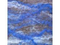 """Wet Felting – Textile Fine Art""with Maggie Harling Half day Workshop in Colchester"