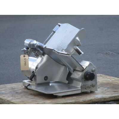 Globe 685 Meat Slicer Excellent Condition