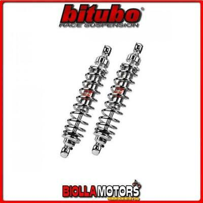 HD038WME03 2x REAR SHOCK MONO BITUBO HARLEY FXDWG DYNA WIDE GLIDE 2004 for sale  Shipping to Ireland
