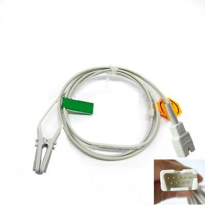 Masimooriginal Module Oximax 1895lncs Tc-i Adult Ear Clip Spo2 Sensor 1m 9pin