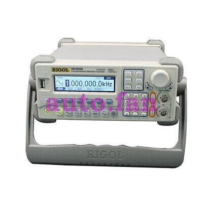 For Rigol Dg1022u Arbitrary Waveform Function Generator 25mhz