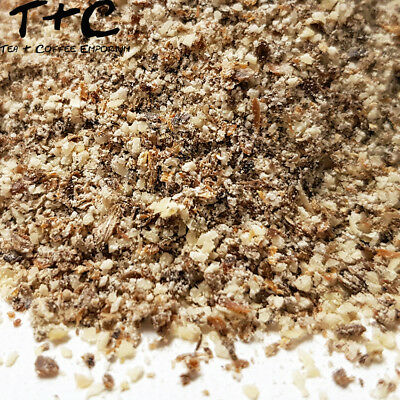 Best Quality Milk Thistle Seeds - Freshly Ground - Silybum (Best Quality Milk Thistle)