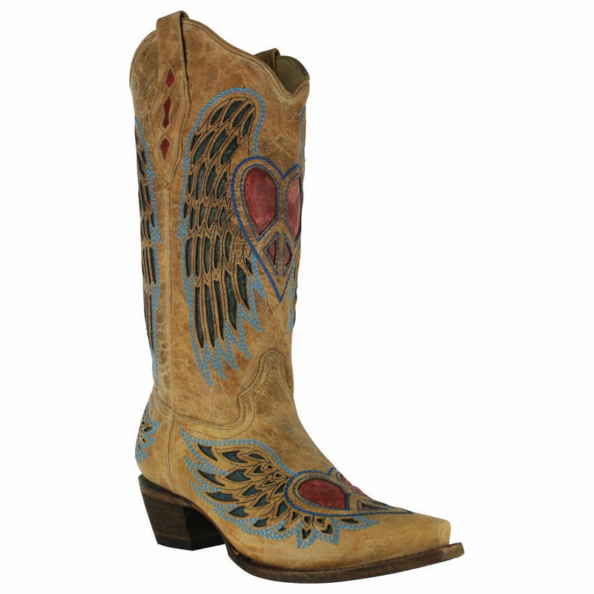 affordable women's cowboy boots