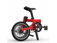 cheap Mini Folding 16/20inch Electric Bicycle for the kids or the old ELECYCLE . COM