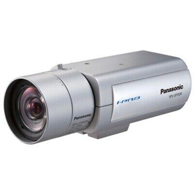 Panasonic Wv-sp306 Network Camera
