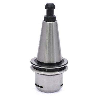Iso20 Er16 Collet Chuck Holder 30000 Rpm Iso Spindle Holder Cnc Mill 1pcs