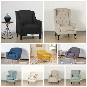 iFurniture Warehouse Sale-  Armchair / Lounge Chair From $199