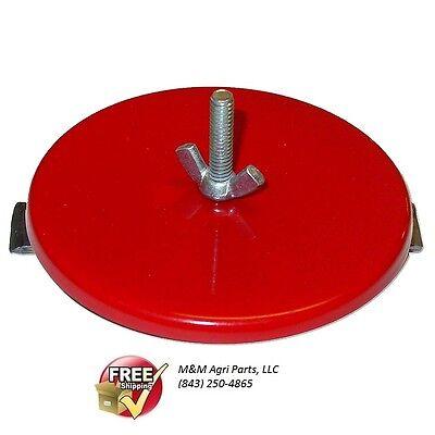 Clutch Inspection Cover Plate Ih Farmall A B Cub C 100 130 200 230 240 Super A C