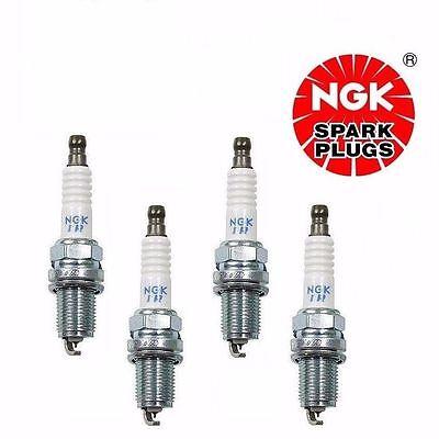 Ngk Spark Plug Pack - Pack Of 4 NGK 4996 Spark Plug - Laser Iridium - NEW