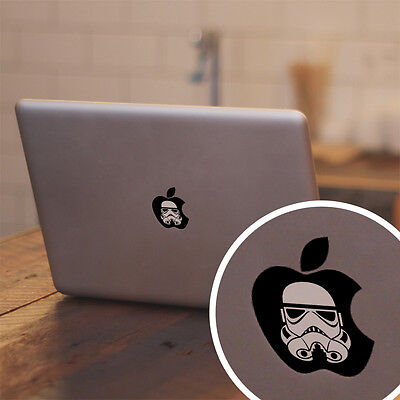 "Star Wars Stormtrooper for Macbook Air/Pro 11"" 13"" 15"" 17"" Vinyl Decal Sticker"