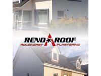 Roughcast Plastering & Building works