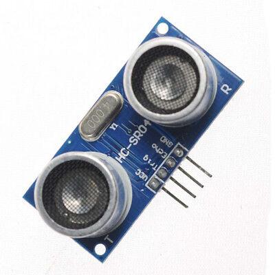 Hc-sr04 Ultrasonic Module Distance Measuring Transducer Sensor For Arduino