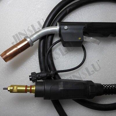 Heavy Duty Mig Gun Fit Hobart Beta Mig 200 250 251 Mig Gun Stinger Mig Welder