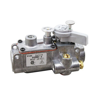 Cecilware Safety Gas Valve