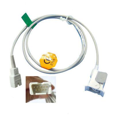 Masimooriginal Module Oximax 1864lncs Dcip Pediatric Finger Clip Spo2 Sensor