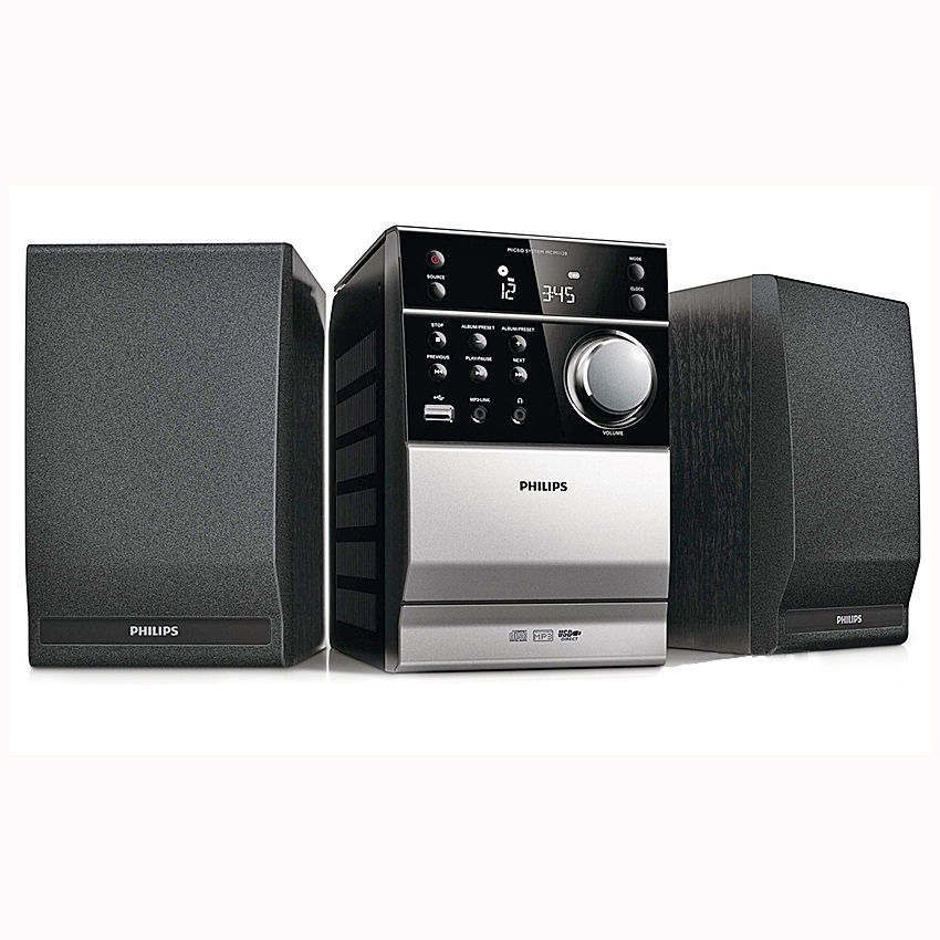How to Buy a Used Compact Stereo