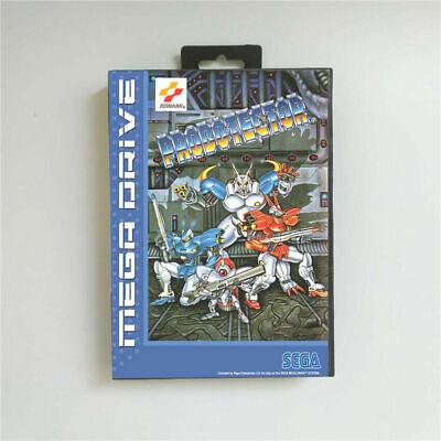 PROBOTECTOR Sega Mega Drive Game Cartridge with Box
