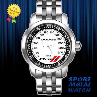 Dodge Dart Speedometer