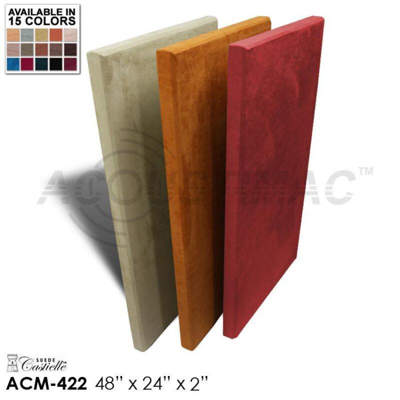 Acoustimac Acoustic Panel SUEDE 4