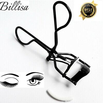 Eyelash Curlers Mini Applicator Steel Curling Eye Lash Makeup Travel Tool Refill - Makeup Applicator Refills