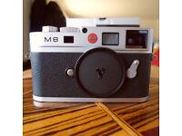 Leica M8.2 Digital Rangefinder