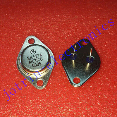 1pcs Sj6522a To-3 Chopper-stabilized Precision Hall-effect Latch