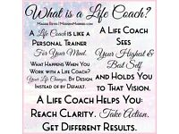 PRACTICE CLIENTS NEEDED FOR FREE COACHING SESSIONS