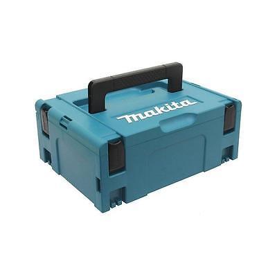 Makita Makpac 2 Gr. 2 Systemkoffer P-02375  P02375