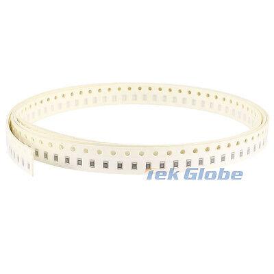 100pcs Smd Chip Surface Mount 0805 Resistor 330 330 Ohm 18w 1