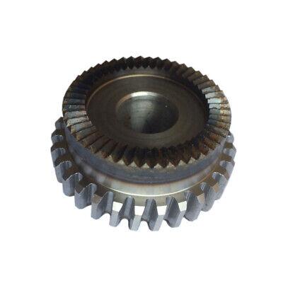 1x Bridgeport Vertical Milling Machine Head B9293 Turbine Clutch Worm Mill Gear