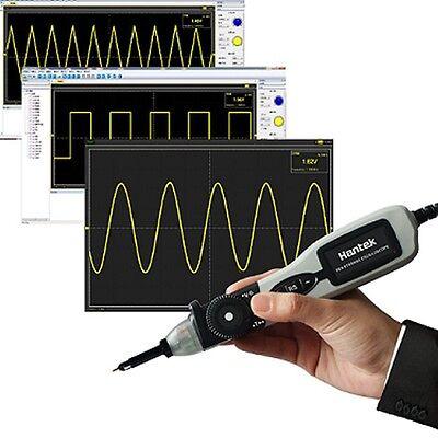 Hantek Pso2020 Usb Pen Type Digital Oscilloscope 20mhz Portable Logic Analyzer