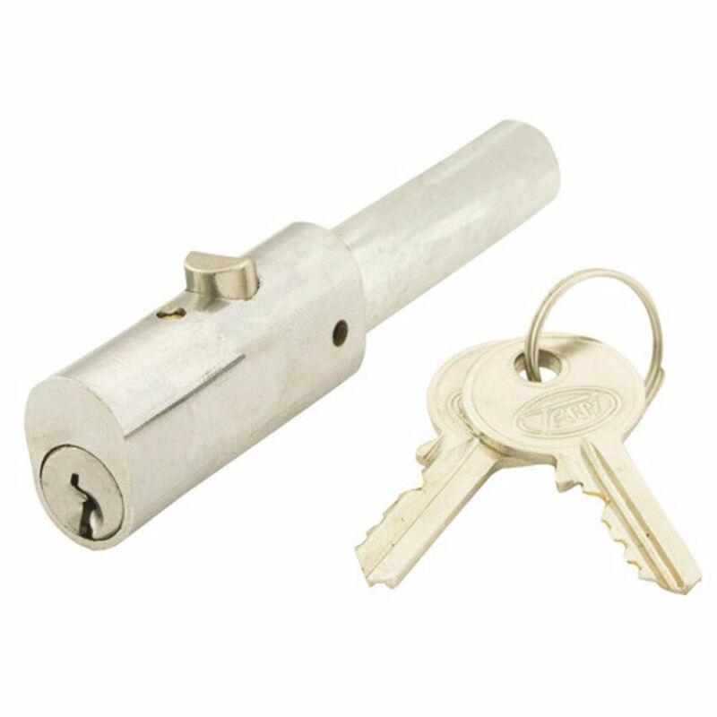 TSS Oval Bullet Lock (TSSOBLKD)