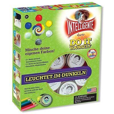 Intelligente Knete Do it yourself SET online kaufen