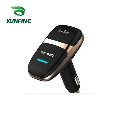 Voiture Routeurs Car Voiture Cigarette Wifi Router Mobile Hotspot Voiture WiFi
