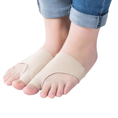 Hallux Valgus Toe Braces Toes Orthotics Deformity Correction Foot Care Health