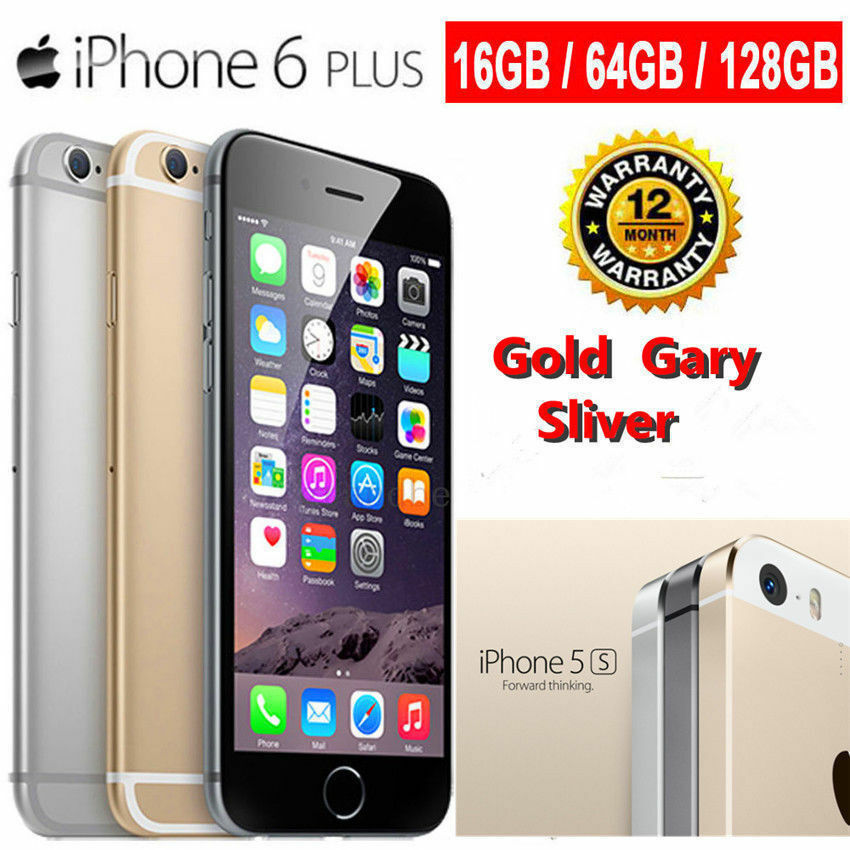 t mobile iphone 6 plus apple iphone 6 plus 128gb factory unlocked space gray 18062